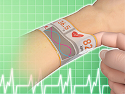 Wearable Healthcare